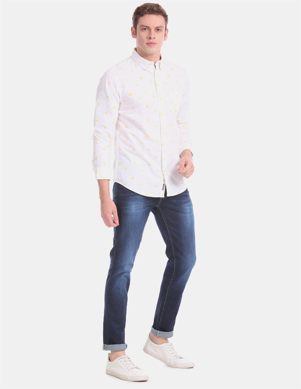 Aeropostale Men's Casual Wear Jeans