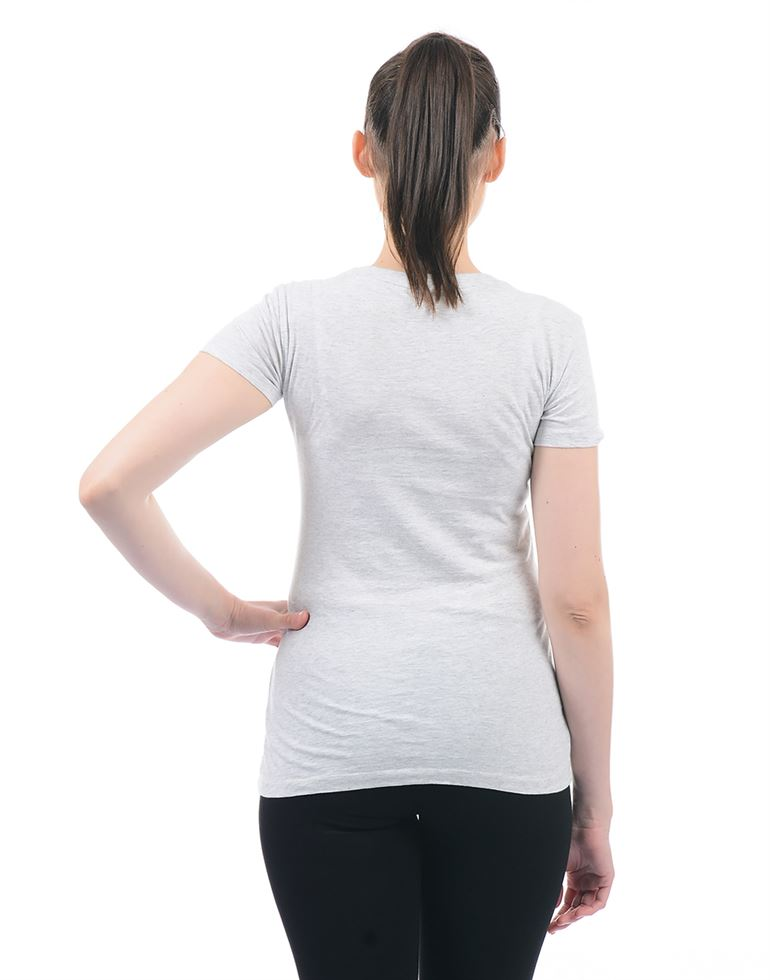 Aeropostale Women Solid Casual wear T-Shirt