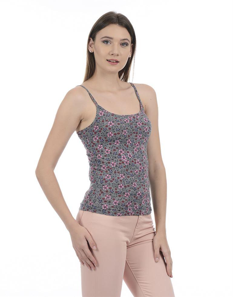 Aeropostale Women Printed Casual wear Top