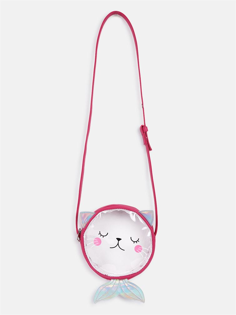 Chicco Girls Pink Casual Wear Sling bag