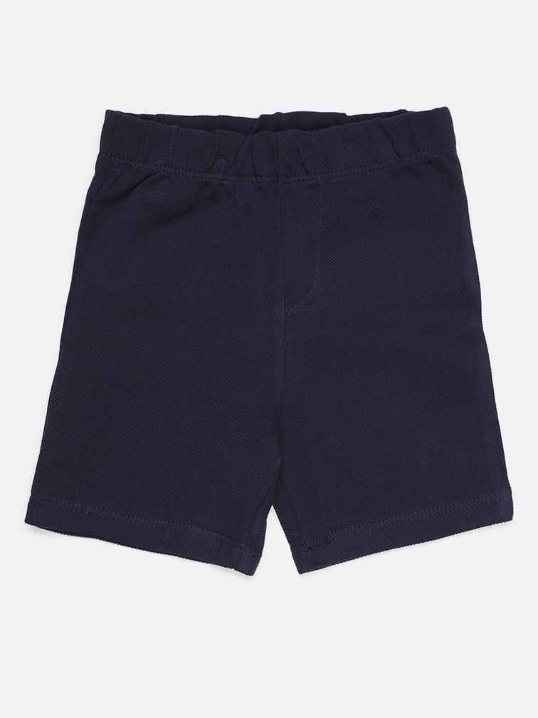 Chicco Boys Blue Casual Wear Set