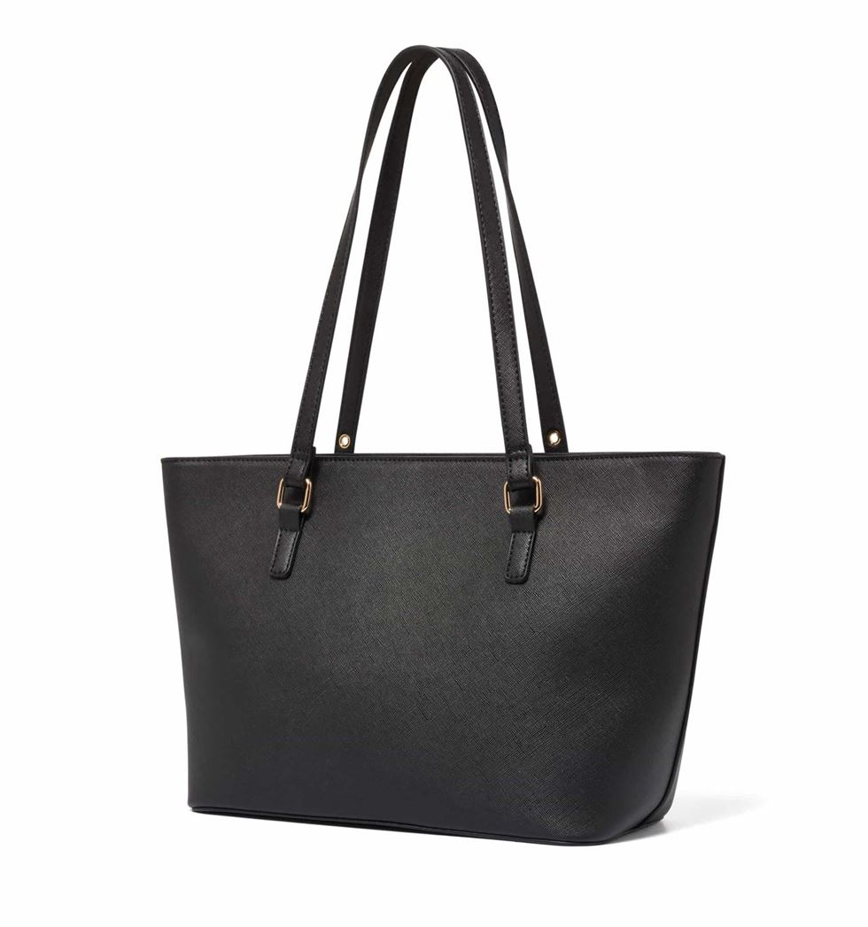 Forever New Women's Black Shoulder Bag