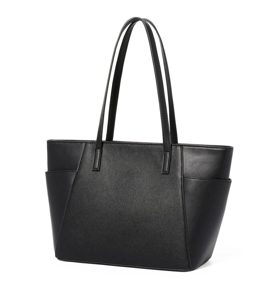 Forever New Women's Black Shoulder Bag