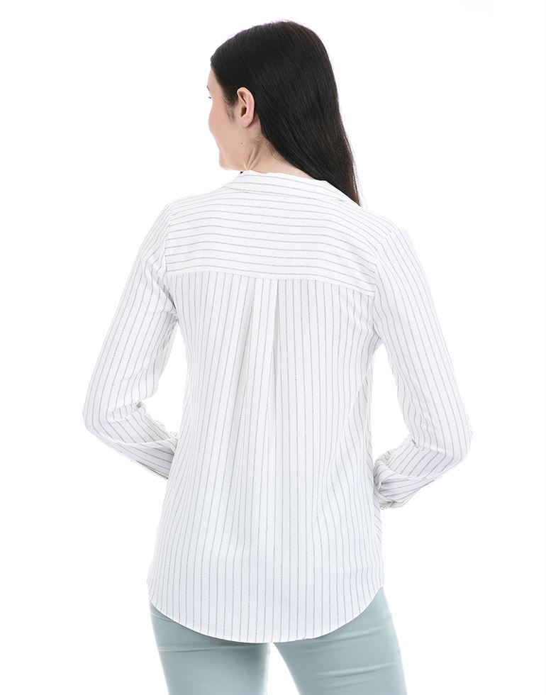 Forever New Women Casual Wear White Shirt