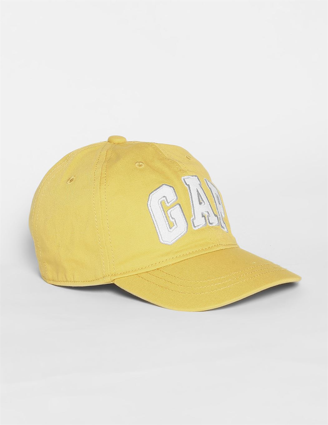 GAP Boys Yellow Logo Baseball Cap