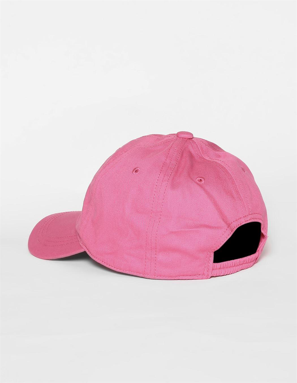 GAP Boys Pink Logo Baseball Cap