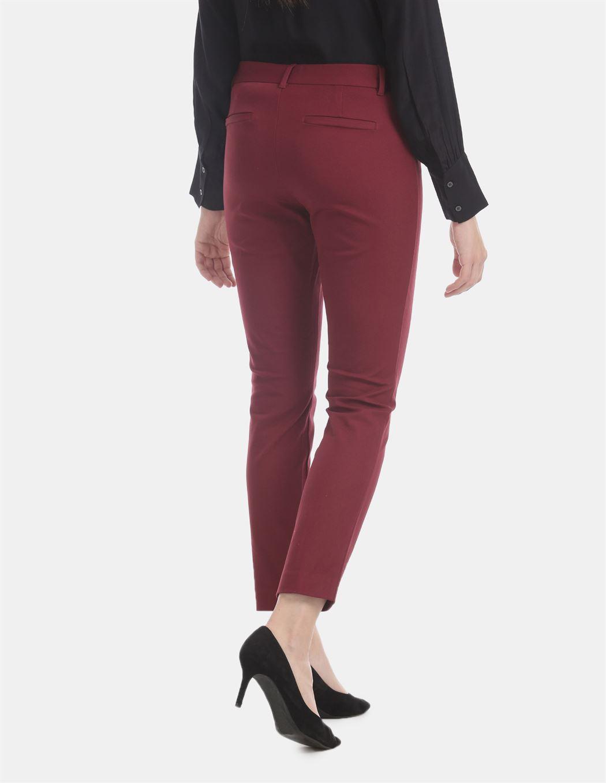 Gap Women's Casual Wear Trouser