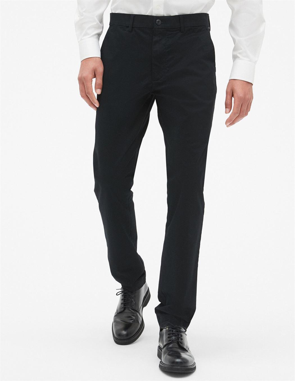 Gap Men's Formal Wear Chinos Trouser