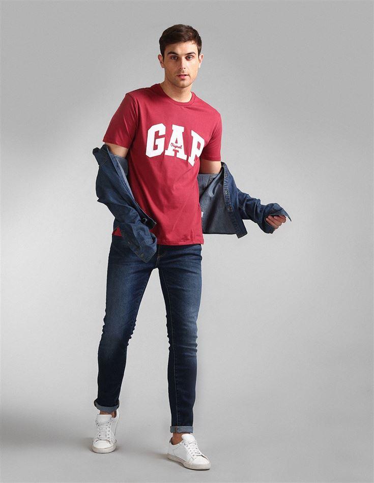 Gap Men's Casual Wear Skinny Fit Jeans