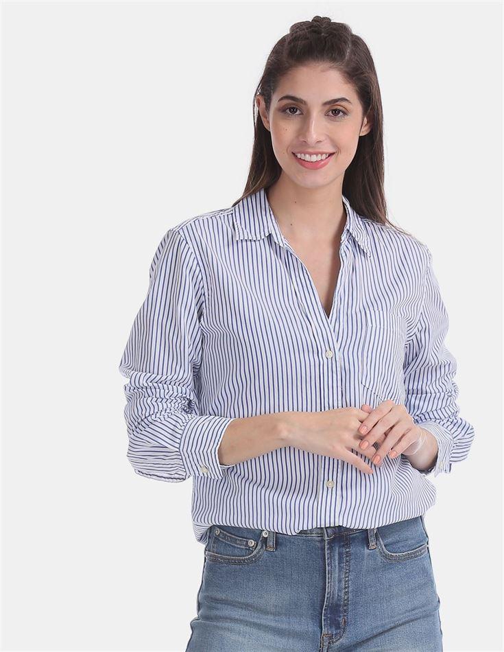 Gap Women's Casual Wear Shirt