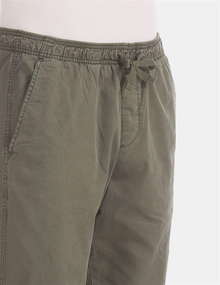 Gap Men's Casual Wear Joggers Trouser