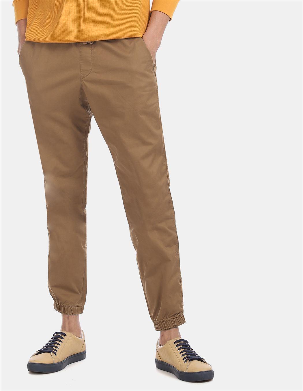 Gap Men's Casual Wear Woven Jogger