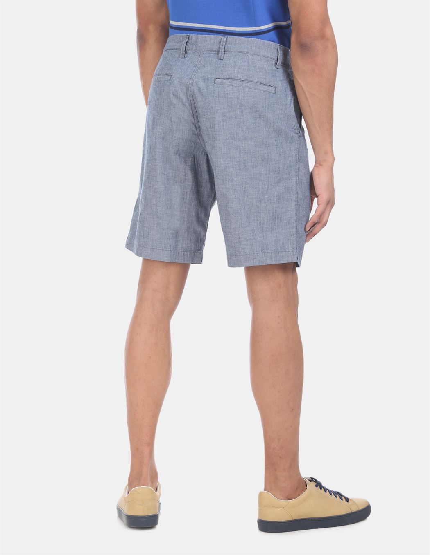 Gap Men's Casual Wear Basic Shorts