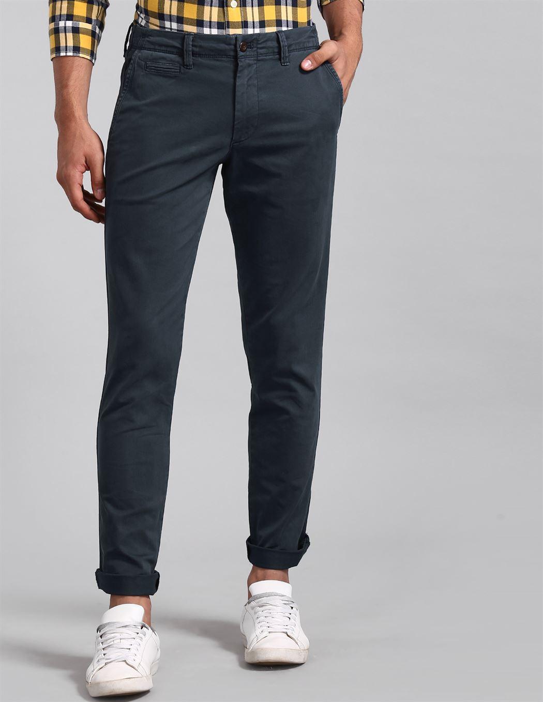 Gap Men's Casual Wear Chinos Trouser
