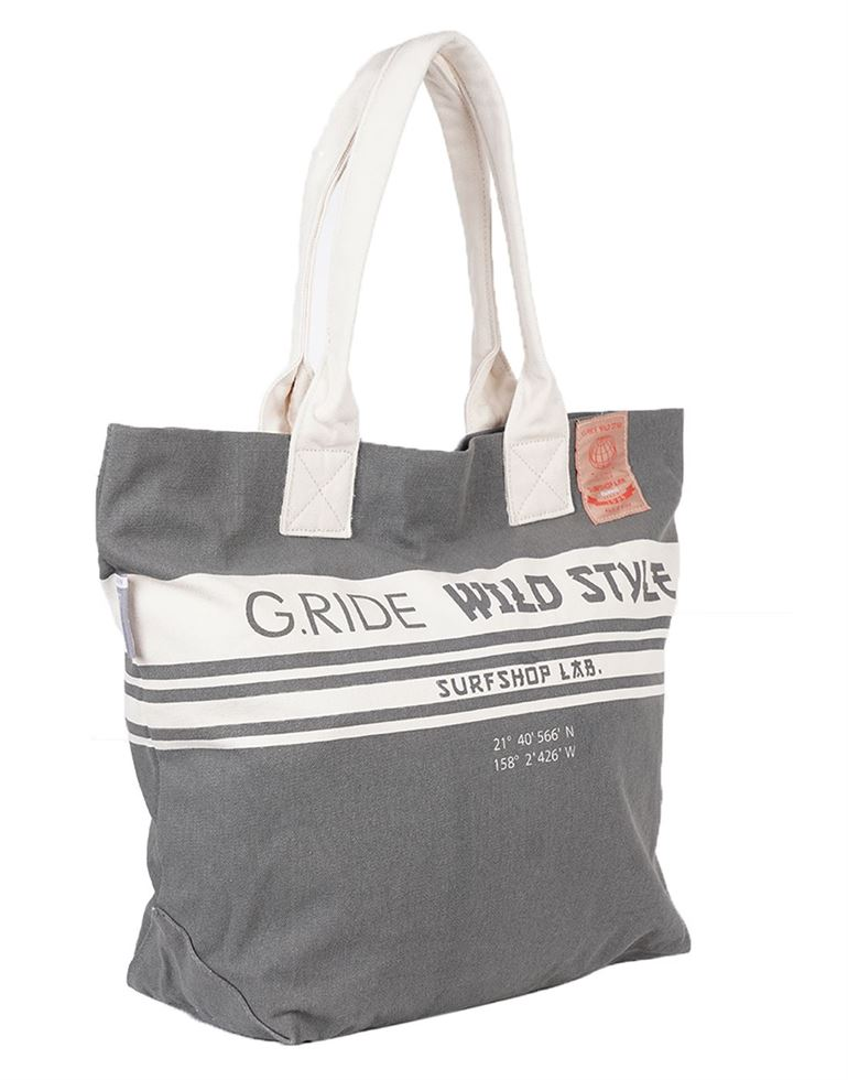 G.ride Casual Wear Solid Bag