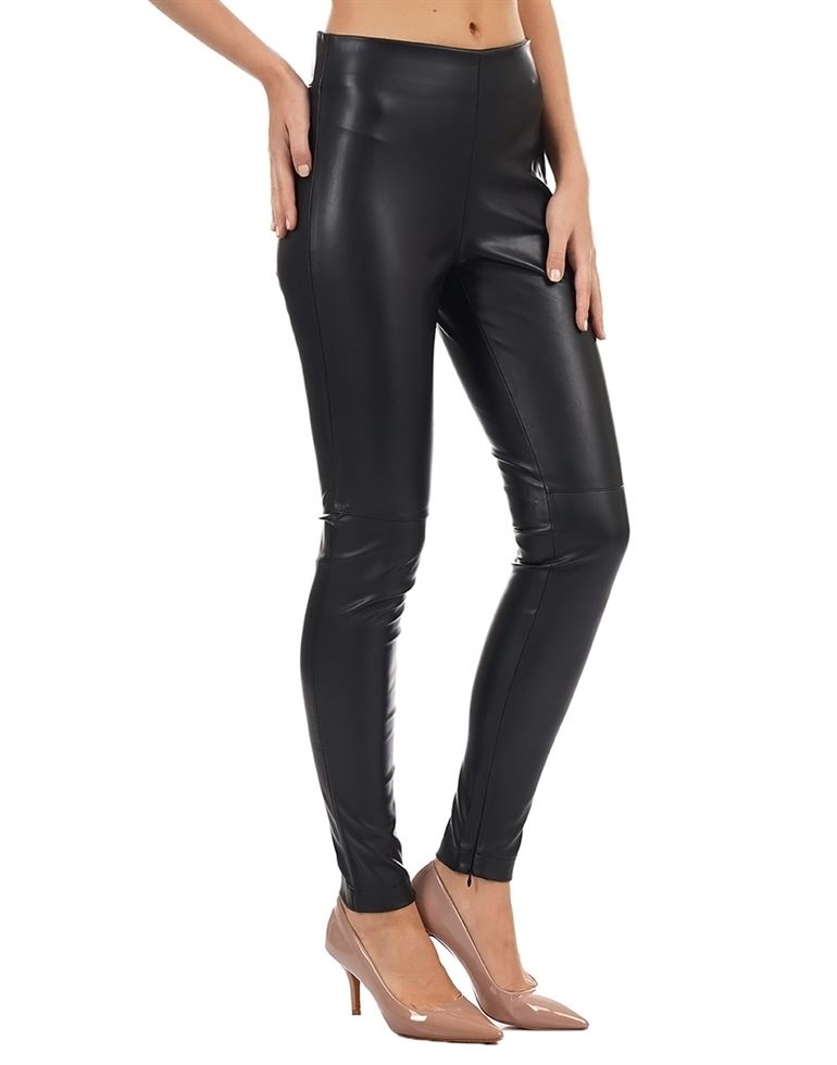 Guess Women Solid Casual Wear Jegging