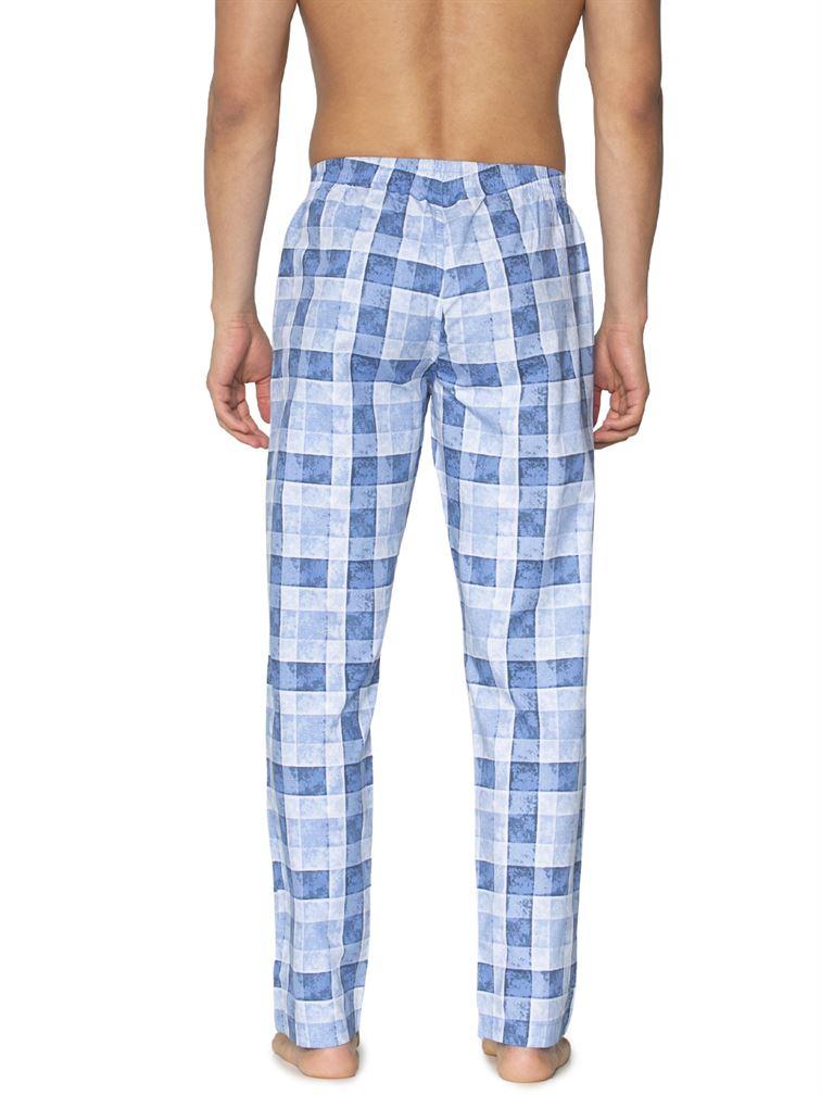 Jack & Jones Men Casual Wear Checkered Pyjama