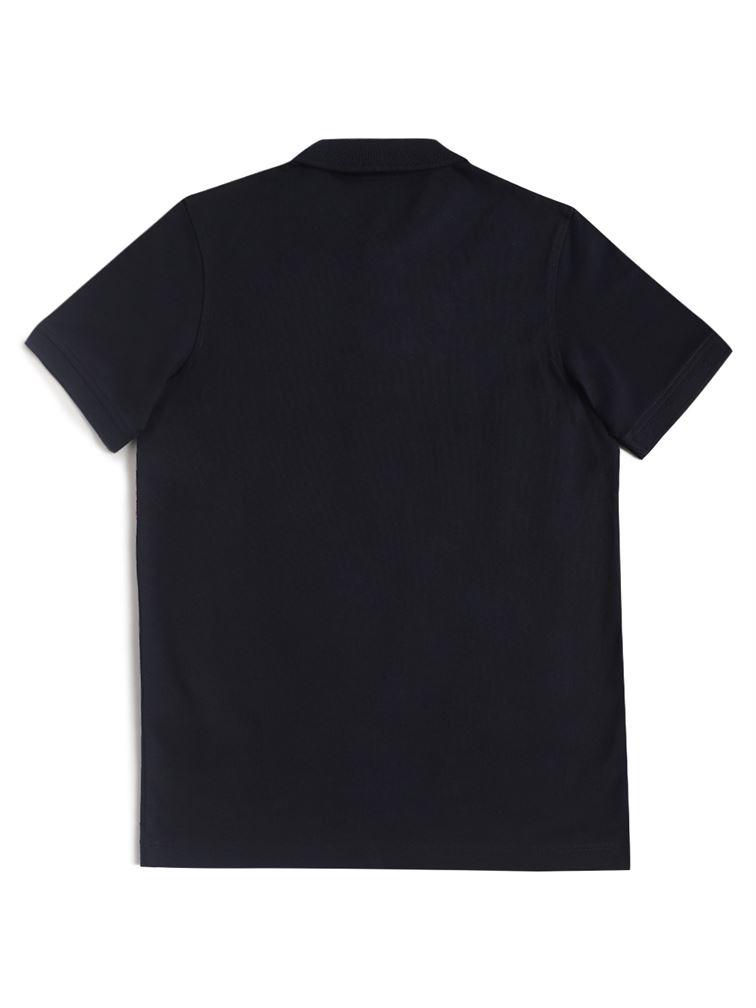 Jack & Jones Junior Dark Blue T-Shirt For Boys
