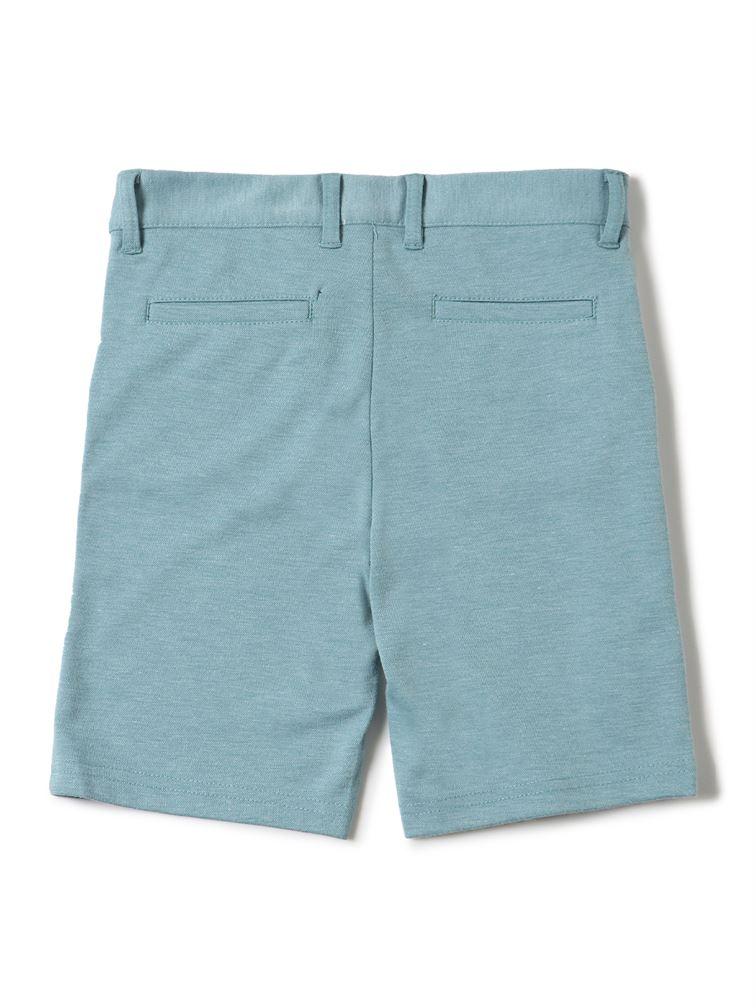 Jack & Jones Junior Blue Shorts For Boys