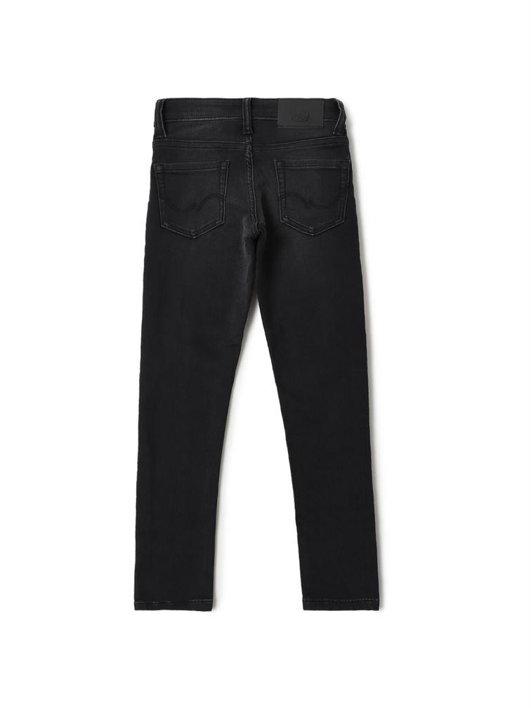 Jack & Jones Junior Black Jeans For Boys