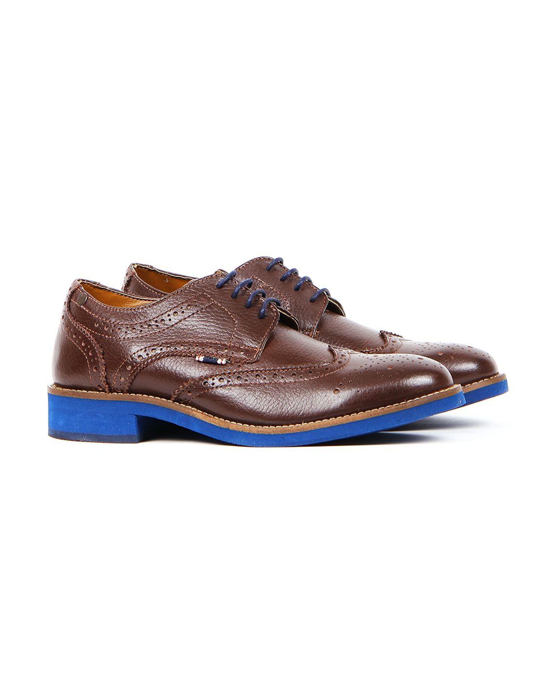 Jack n Jones Men Formal Wear Shoes