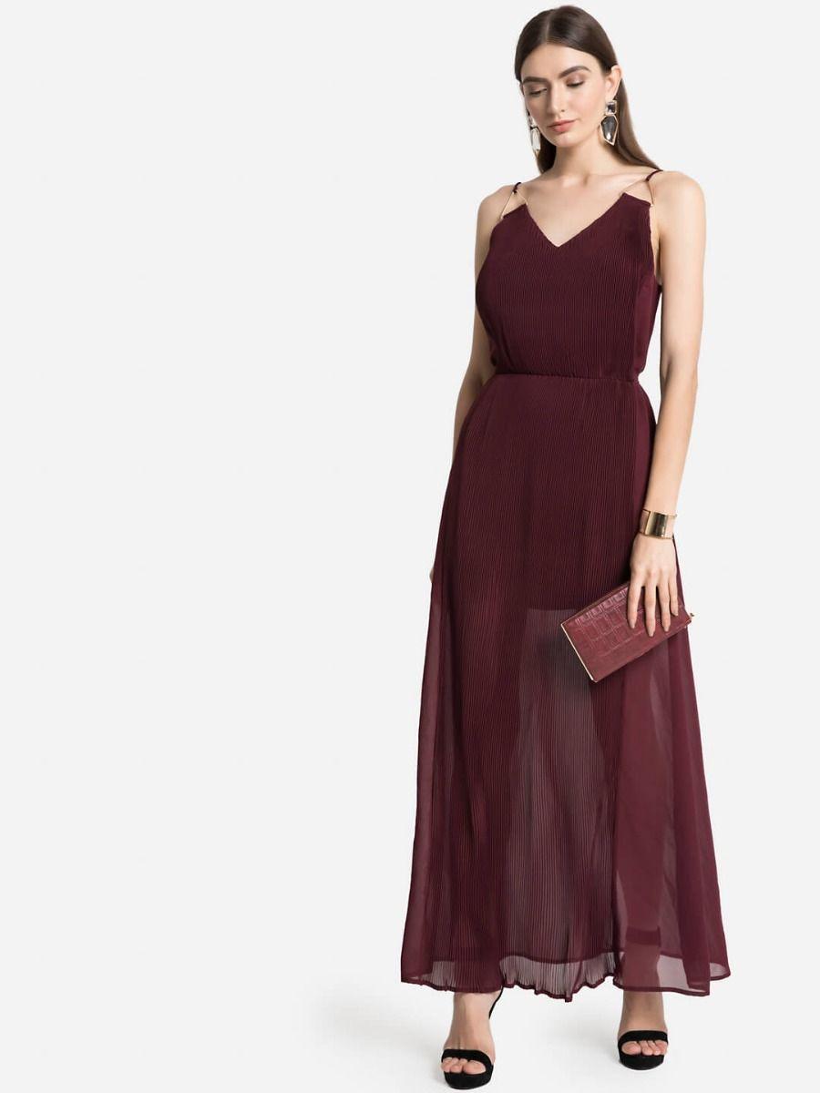 Kazo Casual Wear Women Dress
