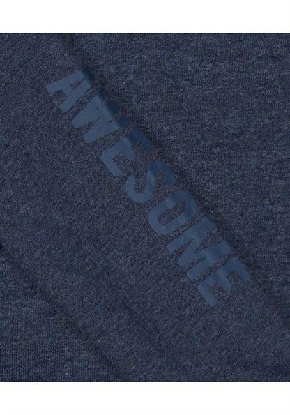 Mothercare Boys Navy Solid Sweatshirt