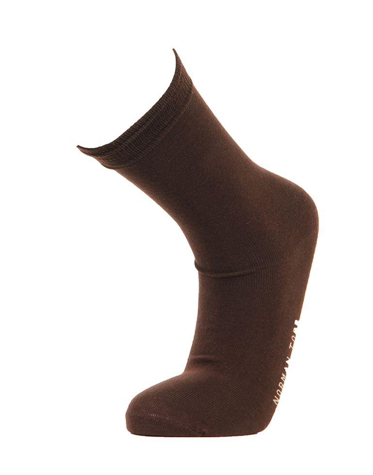 Norman Todd Casual Wear Solid Socks