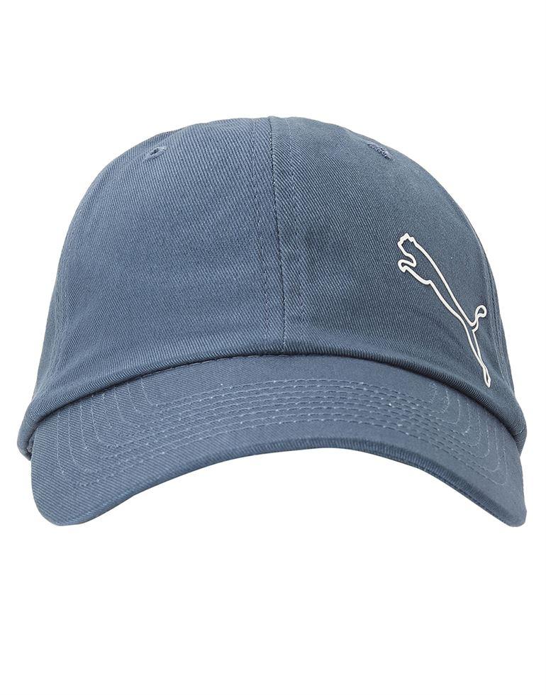 Puma Unisex Blue Baseball cap