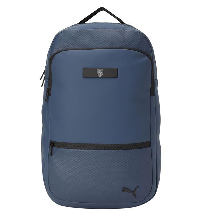 Puma Blue Unisex Backpack