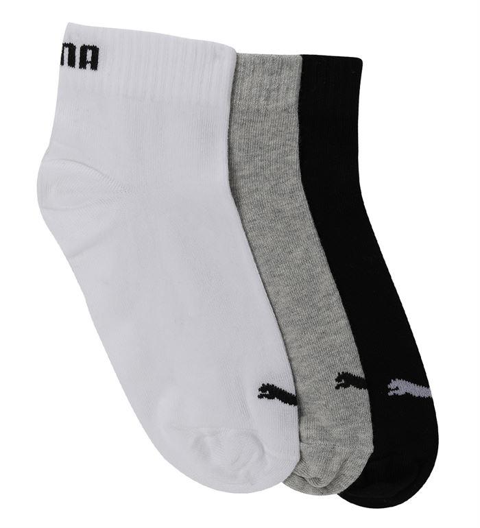 Puma Multicolor Unisex Ankle Length Socks