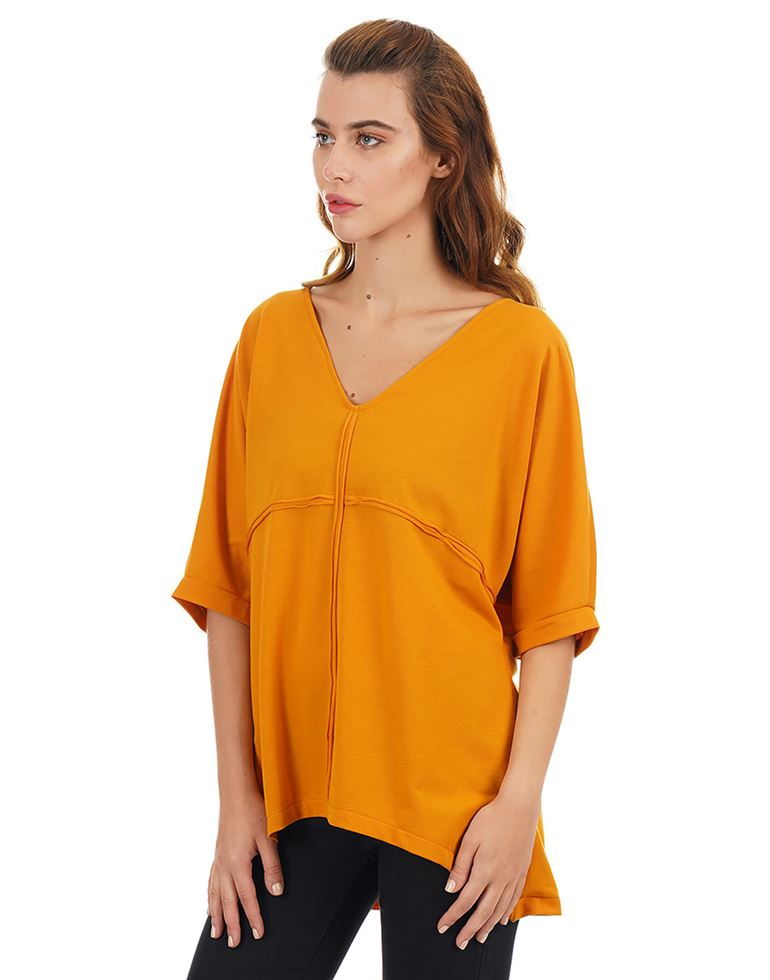Rareism Women Casual Wear Solid Top