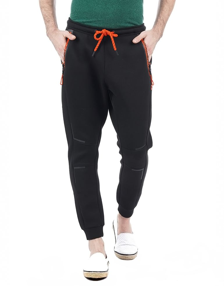 Superdry Men Casual Wear Solid Jogger