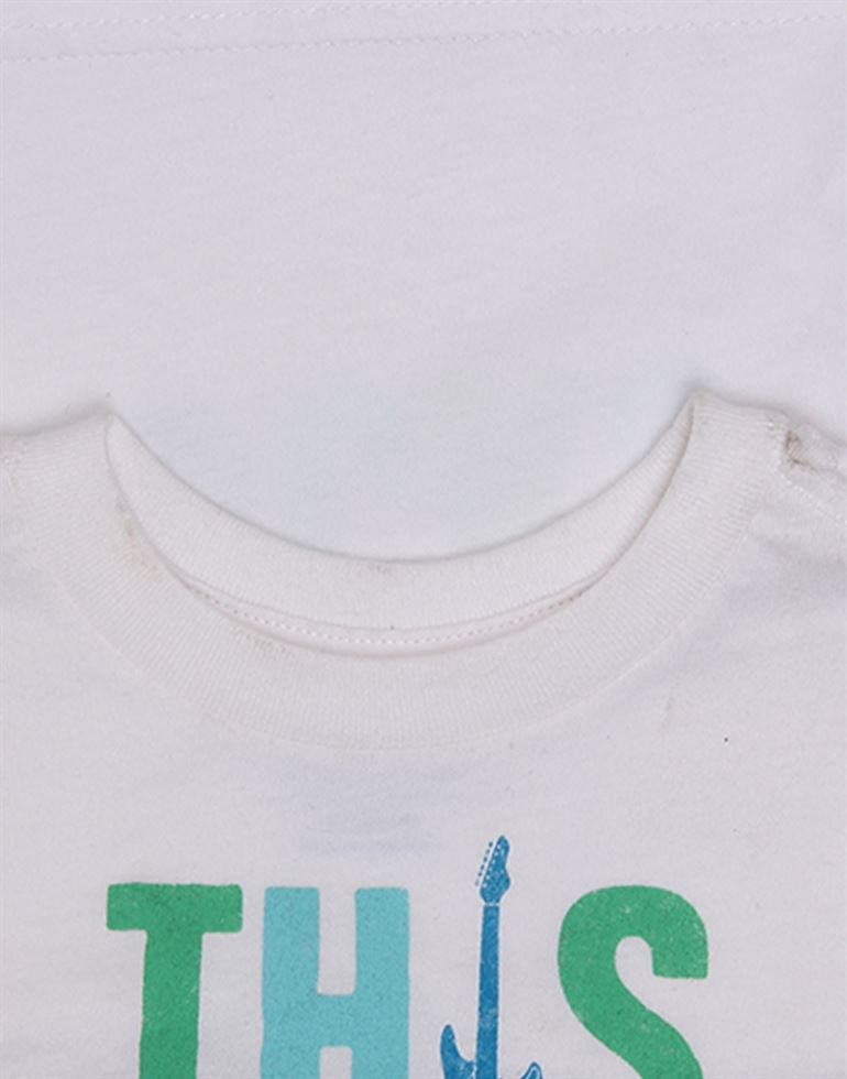 The Children's Place Boys Casual Wear Graphic Print T-Shirt