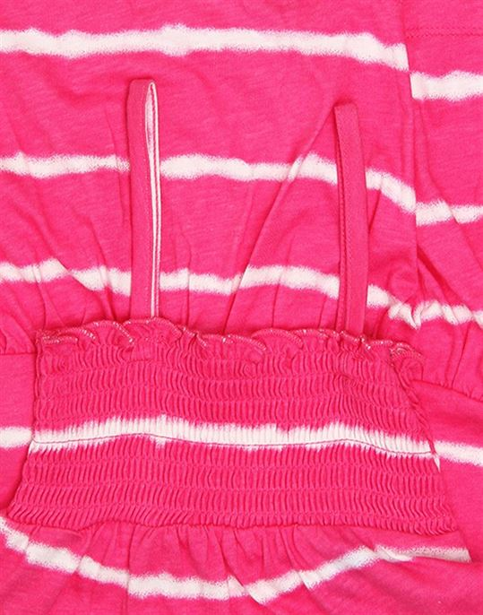 The Children's Place Girls Casual Wear Striped Dress