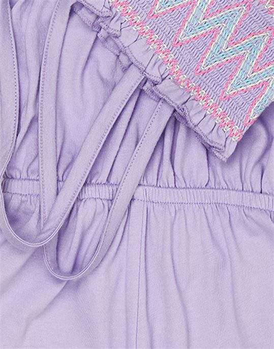 The Children's Place Girls Casual Wear Solid Jump Suit