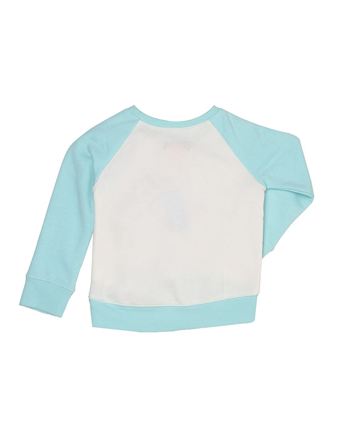 The Children's Place Girls Casual Wear Graphic Print Top