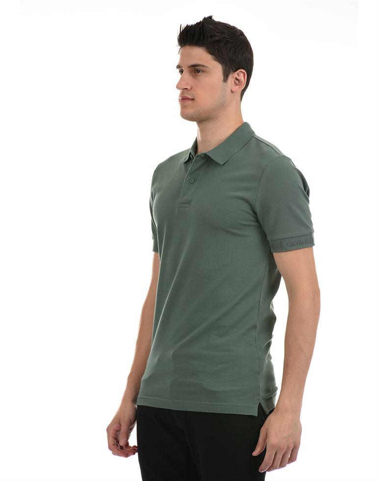 Calvin Klein Men Casual Wear T-Shirt