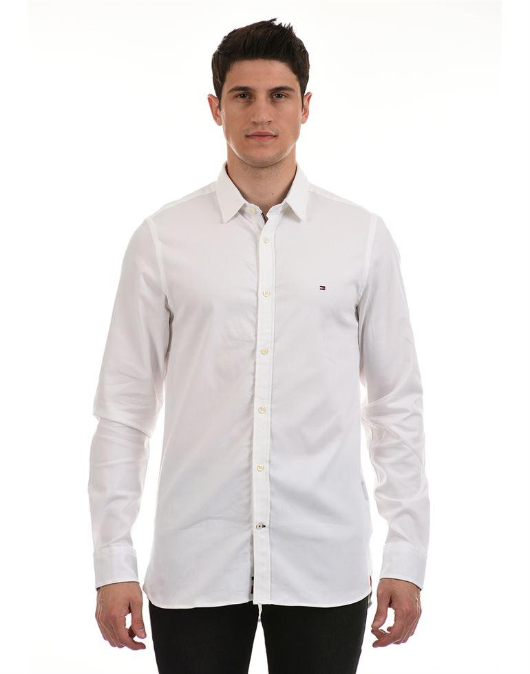 Tommy Hilfiger Men Casual Wear Shirt