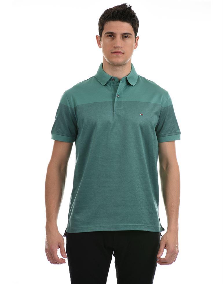 Tommy Hilfiger Men Casual Wear T-Shirt