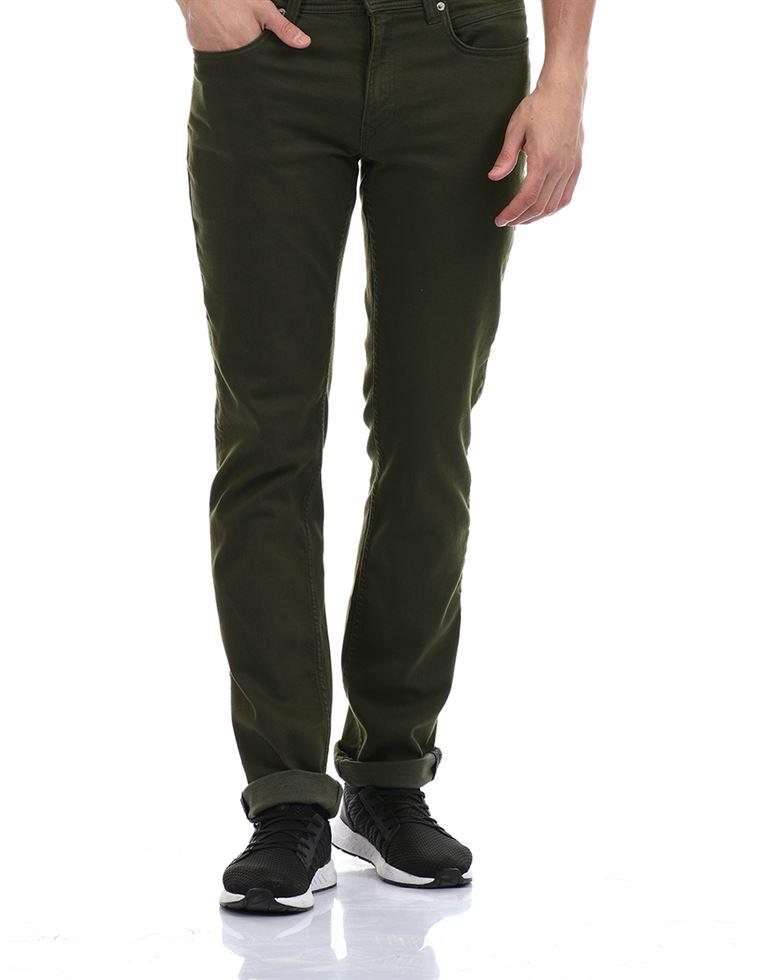 Tommy Hilfiger Men Casual Wear Jeans