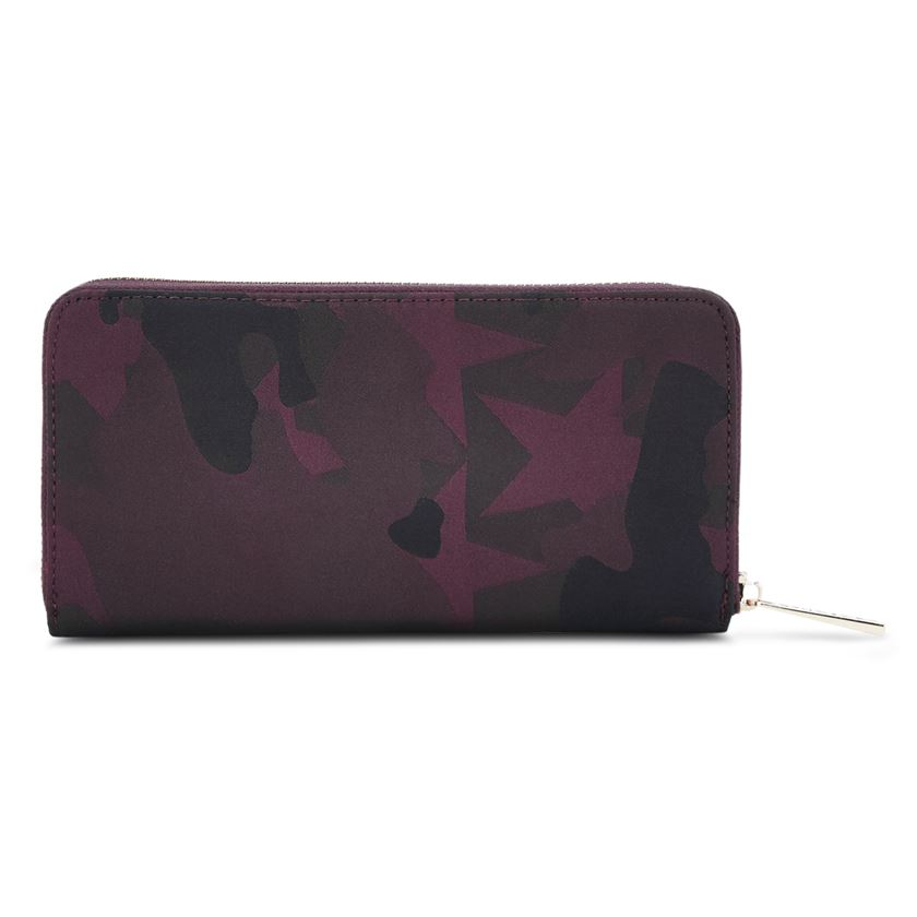 Tommy Hilfiger Leather Women Multicolor Hand Wallet