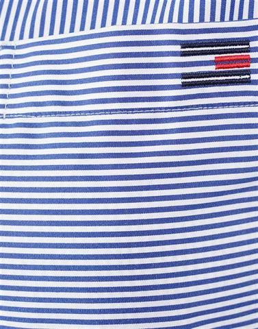 Tommy Hilfiger Women Casual Wear Striped Top