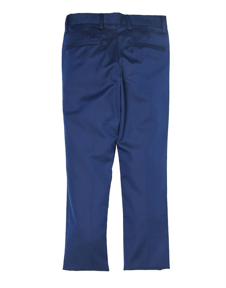 U.S. Polo Assn. Girls Casual Wear Solid Trouser