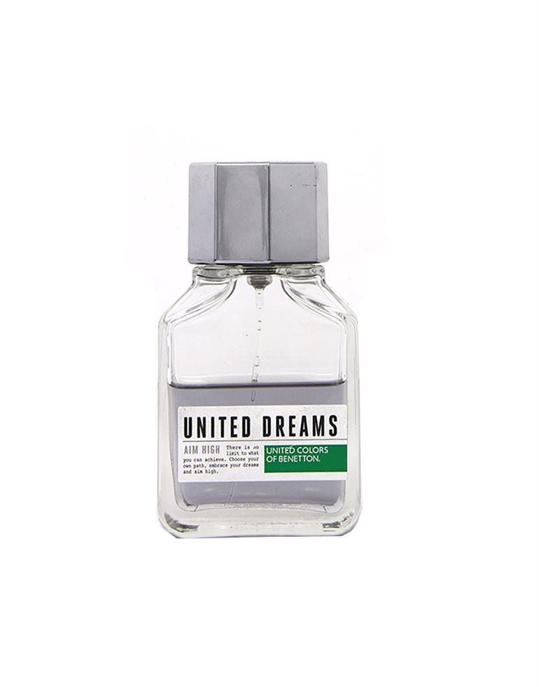 United Colors of Benetton Dreams Aim High Perfume for Men -100 ml