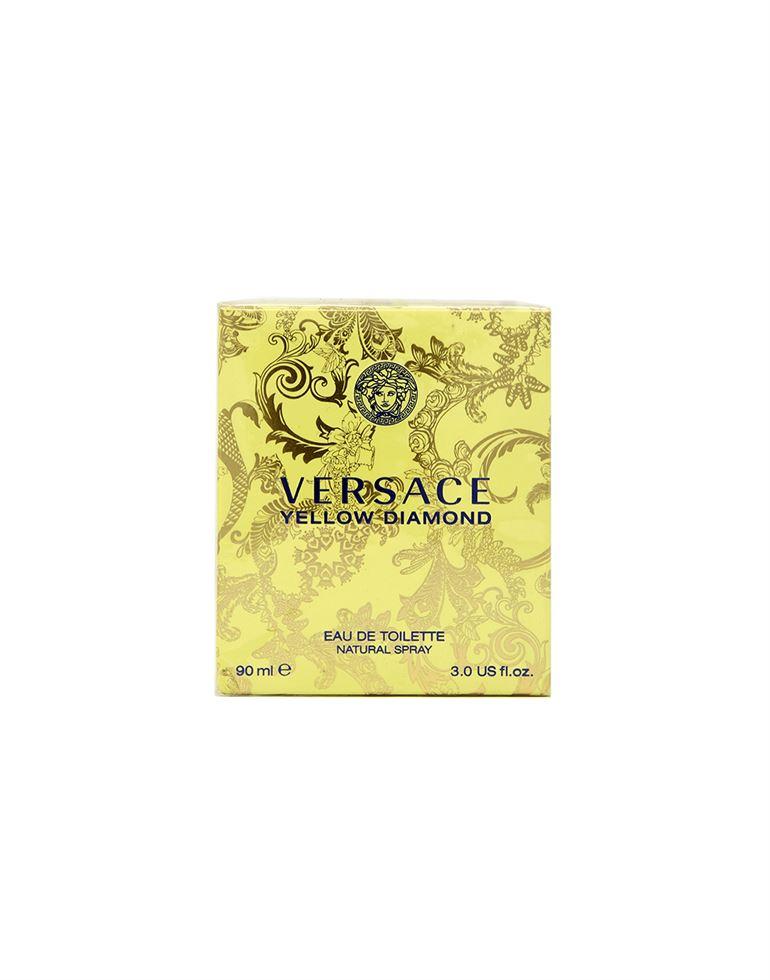 Versace Yellow Diamond EDT for Women 90ml