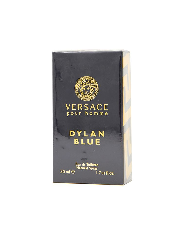 Versace Dylan Blue by Versace EDT Spray 1.7 oz (50 ml) for Men