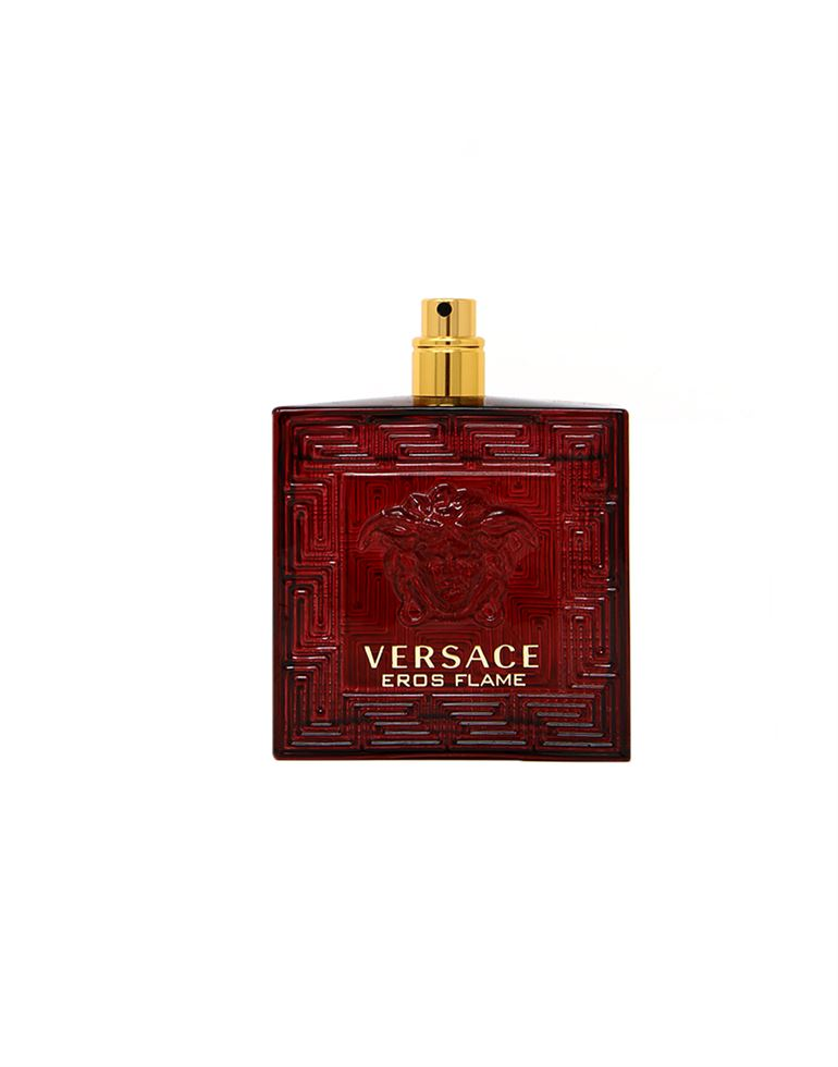 VERSACE EROS FLAME Eau De Parfum SPRAY 3.4 oz for Men