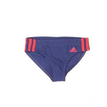 Adidas Unisex  Swim Wear Navy Blue Brief