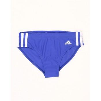 Adidas Unisex  Swim Wear Royal Blue Brief